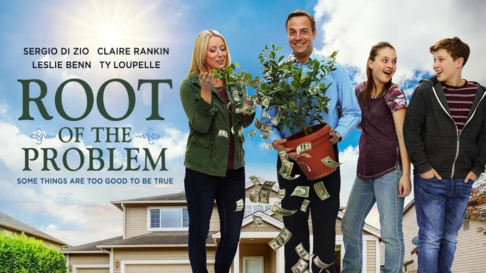 Root of the Problem movie - One News Page VIDEO