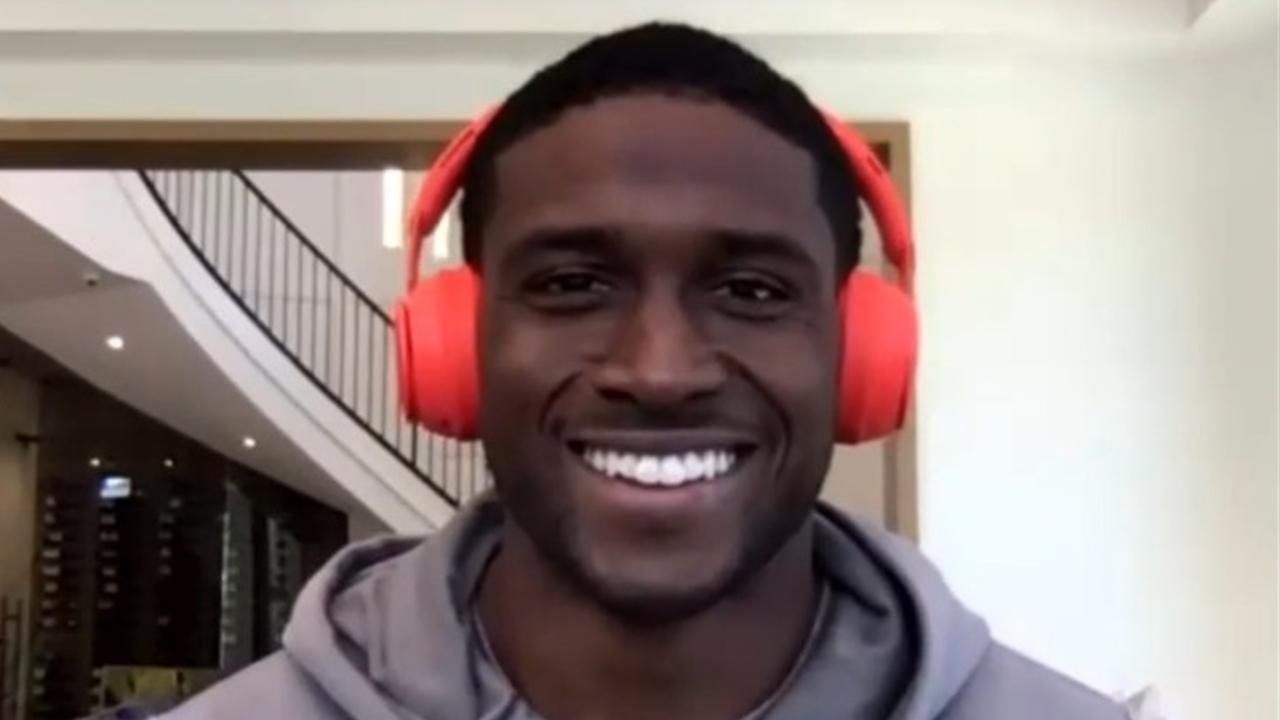 Reggie Bush gives his first interview since being welcomed back into the USC football family
