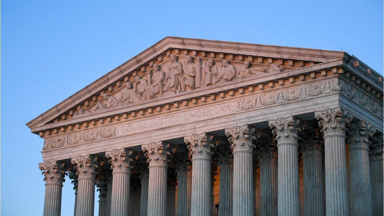 U.S. Supreme Court Denies 10 Different Appeals Challenging Firearms