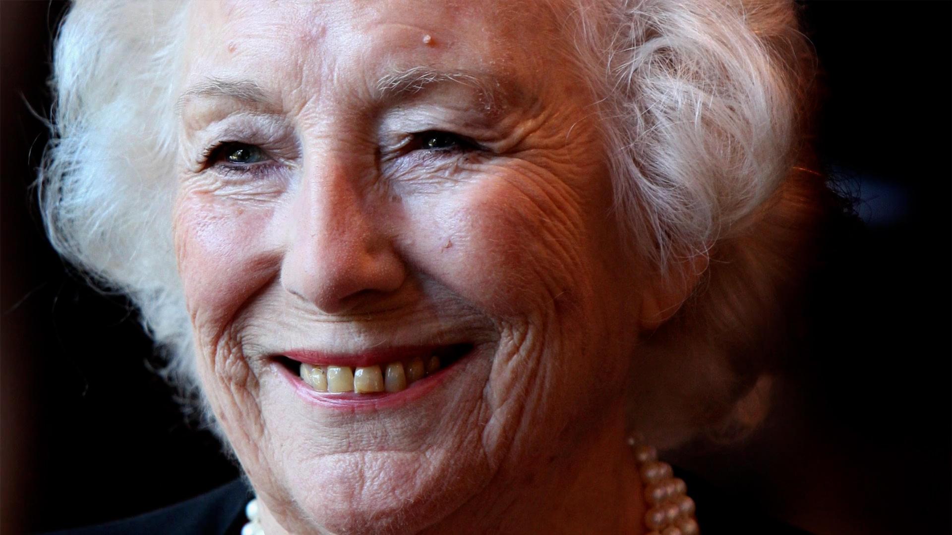 BREAKING NEWS: Dame Vera Lynn dies aged 103