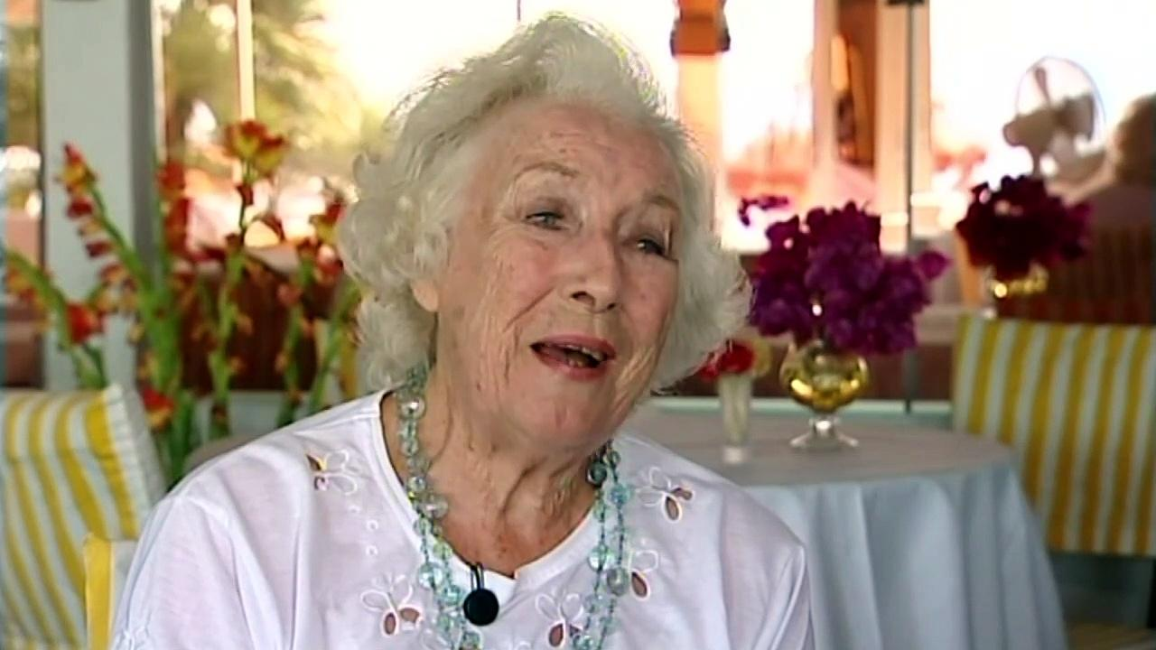 Vera Lynn, The Forces' Sweetheart, Dies Aged 103