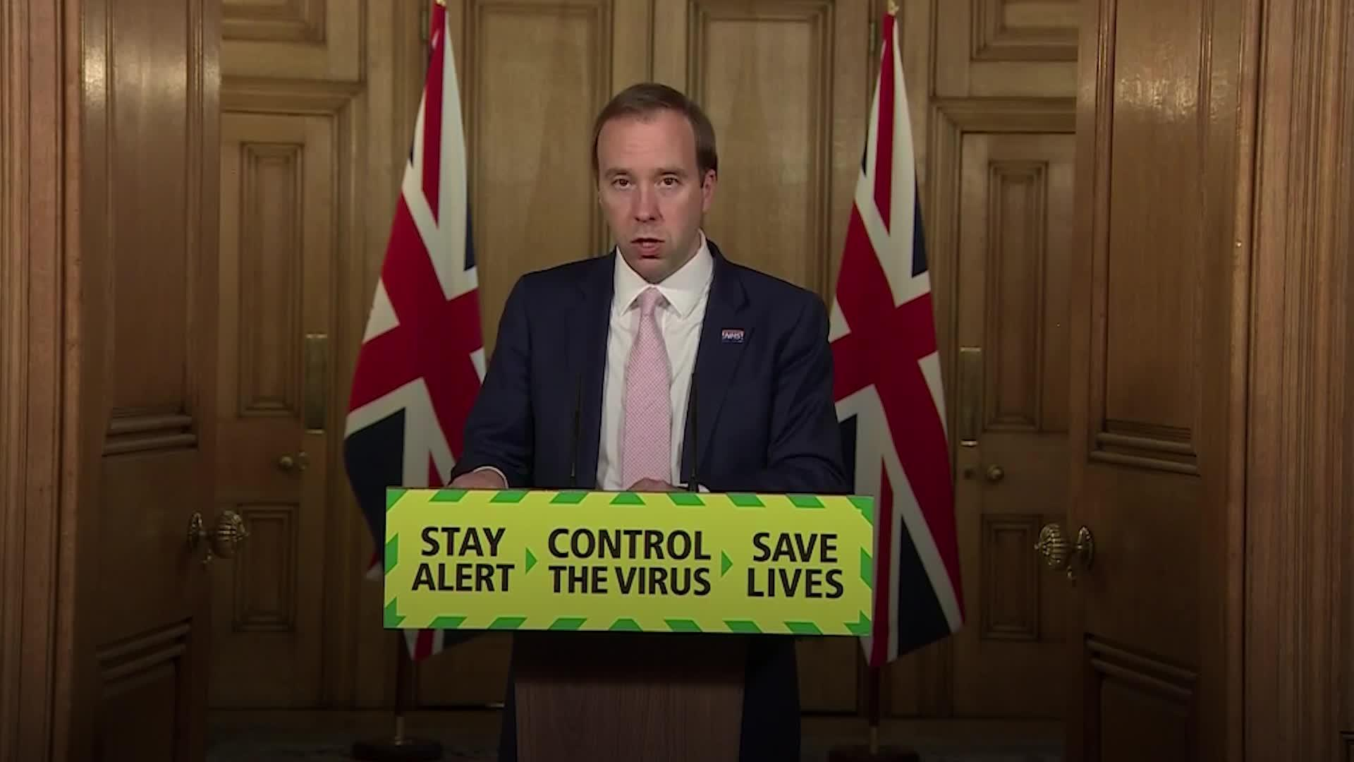 All you need to know from the June 18 coronavirus briefing