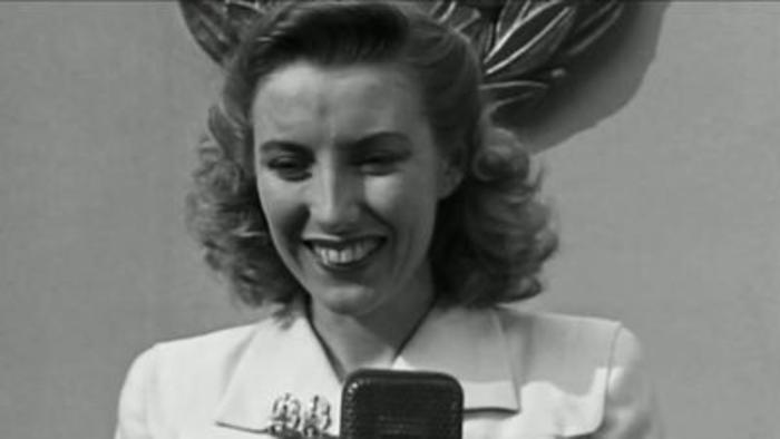 Dame Vera Lynn has died at the age 103