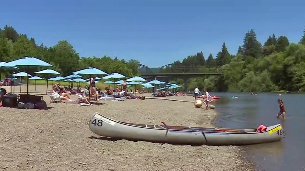 Pandemic Reopening: Leisure Travel Allowed in Sonoma County