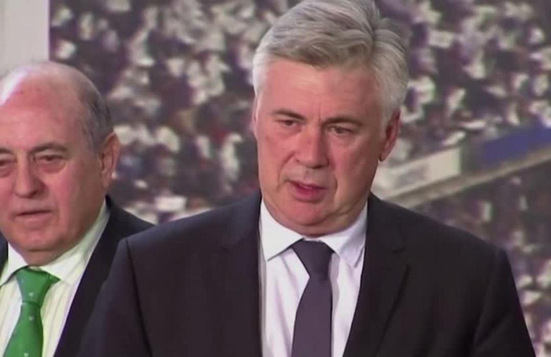 Spanish prosecutor indicts Ancelotti on suspicion of tax fraud