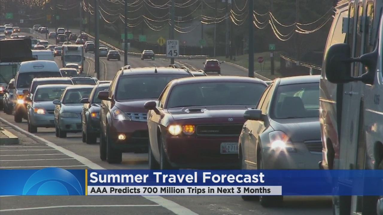 WCCO Viewers Share Their Summer Travel Plans (Or Lack Thereof)