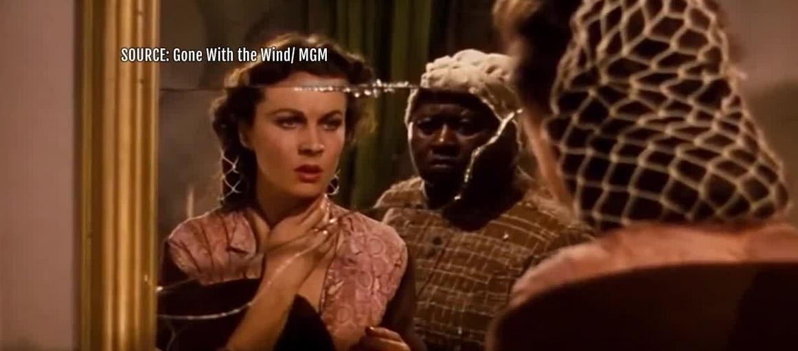 'Gone with the Wind' returns to HBO