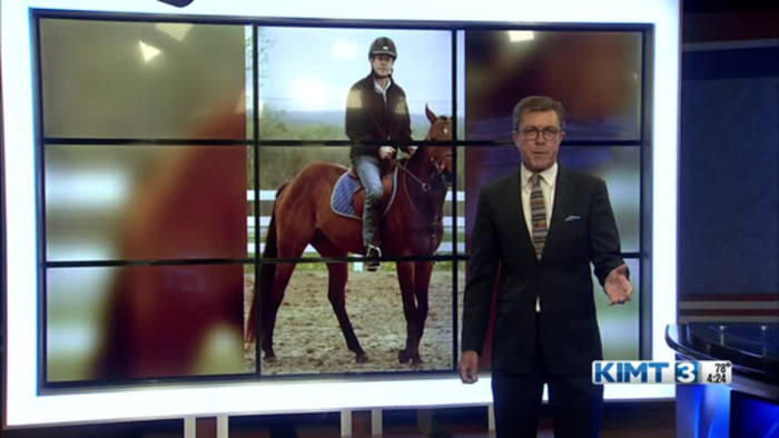 Kentucky Derby to have fans in the grandstand