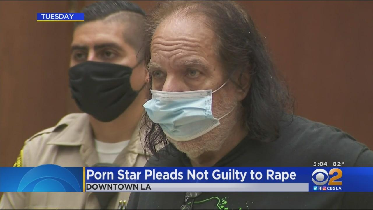 Adult Film Star Ron Jeremy Pleads Not Guilty To Rape, Sexual Assault Charges