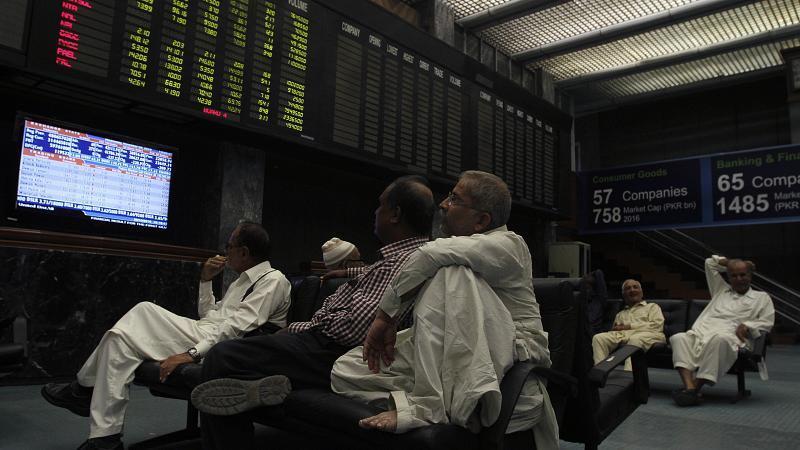 Gunmen attack Pakistan Stock Exchange in Karachi, several killed including assailants