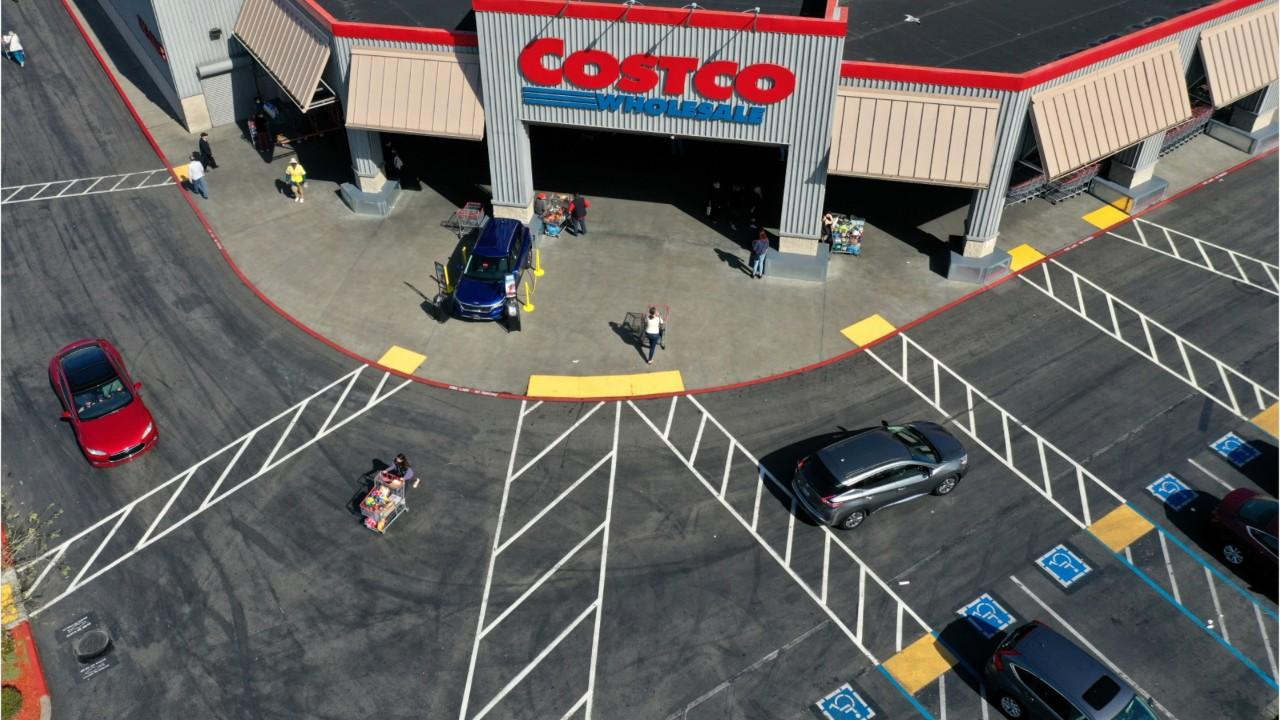 Costco's Free Sample Are Returning