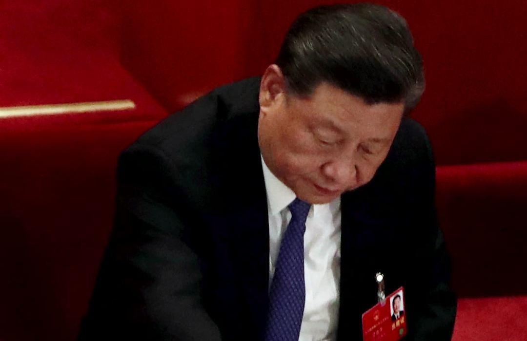 EU, UK condemn China's HK security law