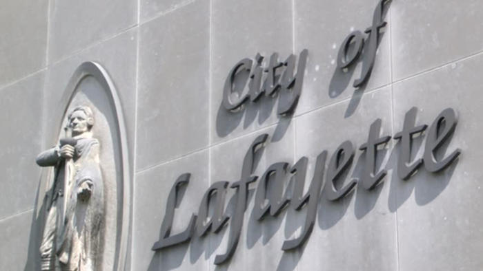 City of Lafayette working toward building trust with citizens of color