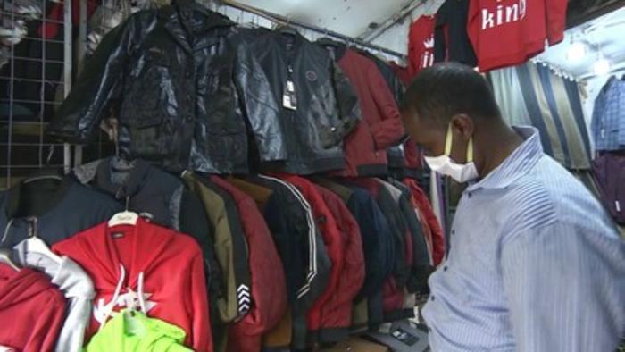 Kenya lockdown measures taking toll on Eid festivities