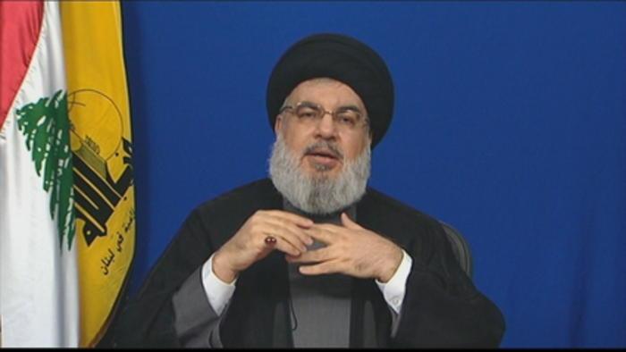 Lebanese accused of financing Hezbollah returns home