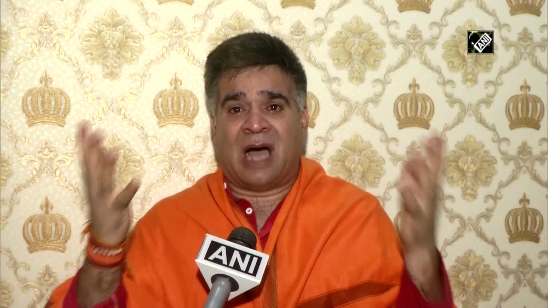 'Will take revenge for every drop of blood': Ravinder Raina on gruesome killings of Wasim Bari and family