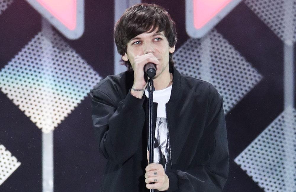 Louis Tomlinson splits from Simon Cowell's Syco label