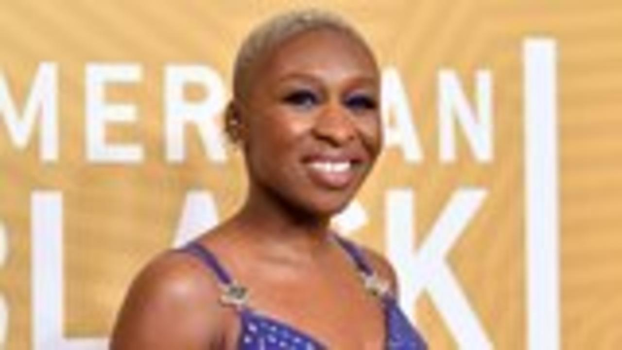 'Talent Show': Cynthia Erivo to Star in Musical Drama for Universal | THR News