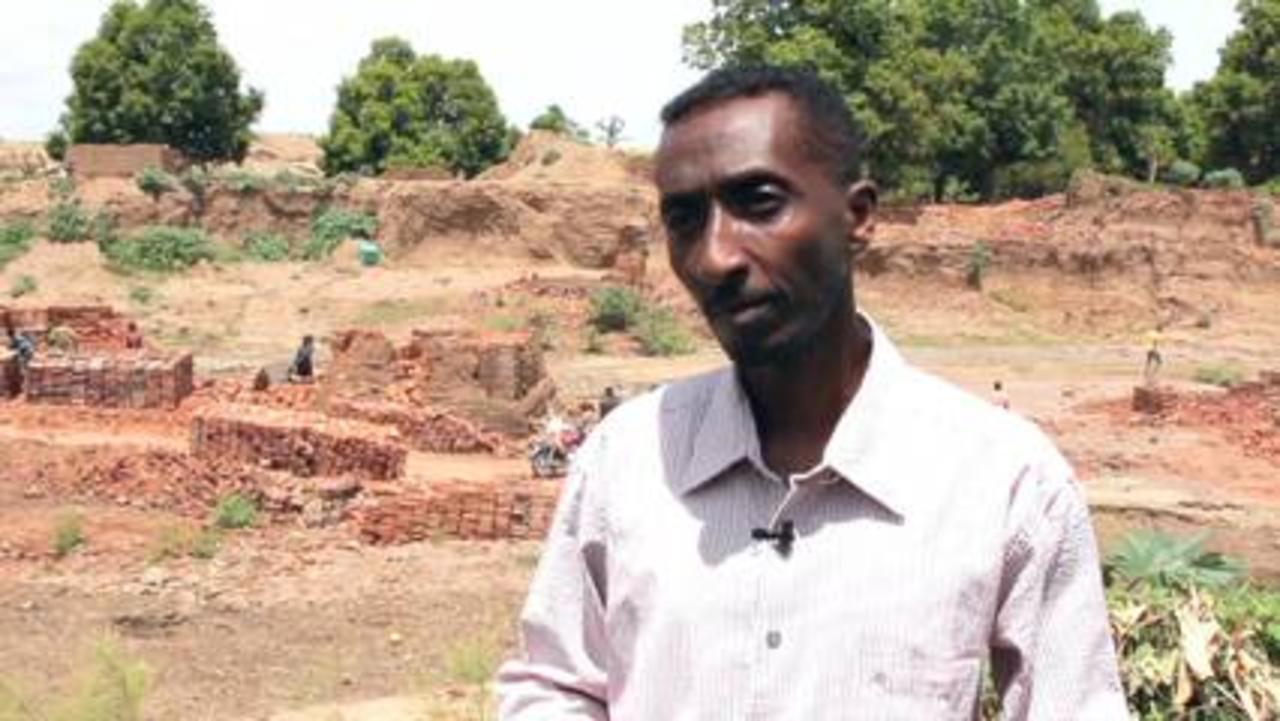 Ethiopia dam dispute: Concerns in Sudan's Blue Nile state