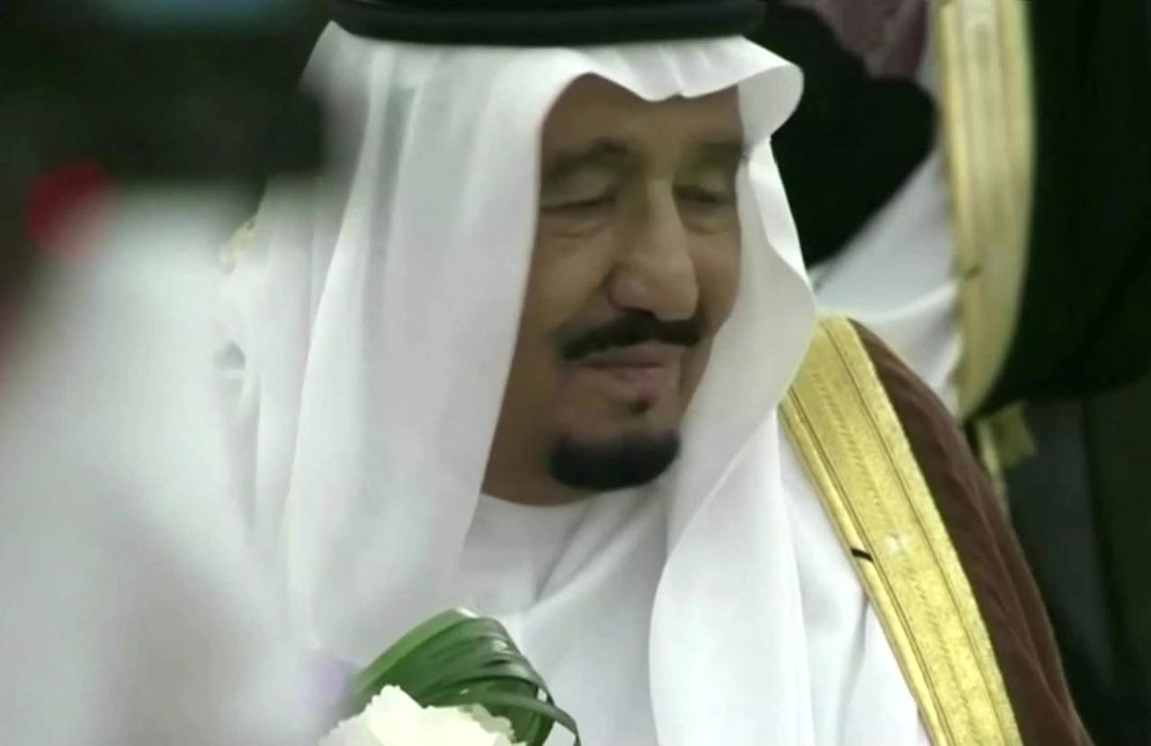 Saudi king has successful surgery: news agency