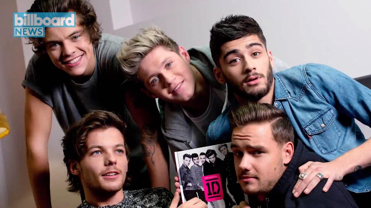 10 Years of One Direction: A Look Back at the World's Biggest Boy Band | Billboard News