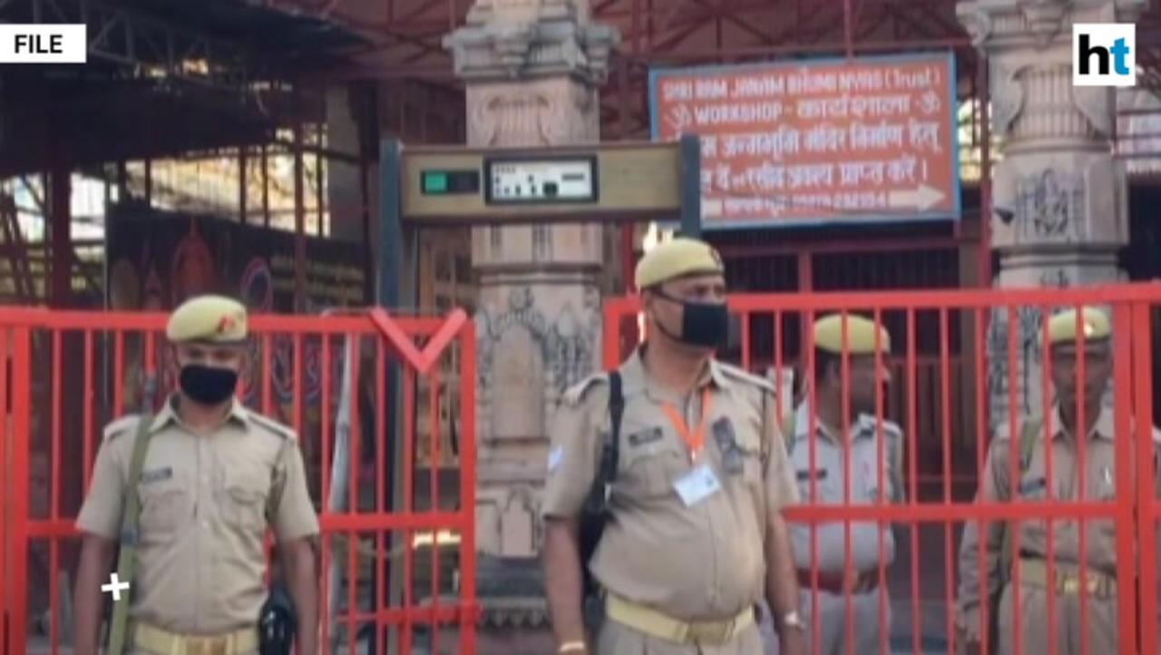Ram Temple Trust responds to Shankaracharya's remark on foundation laying timing