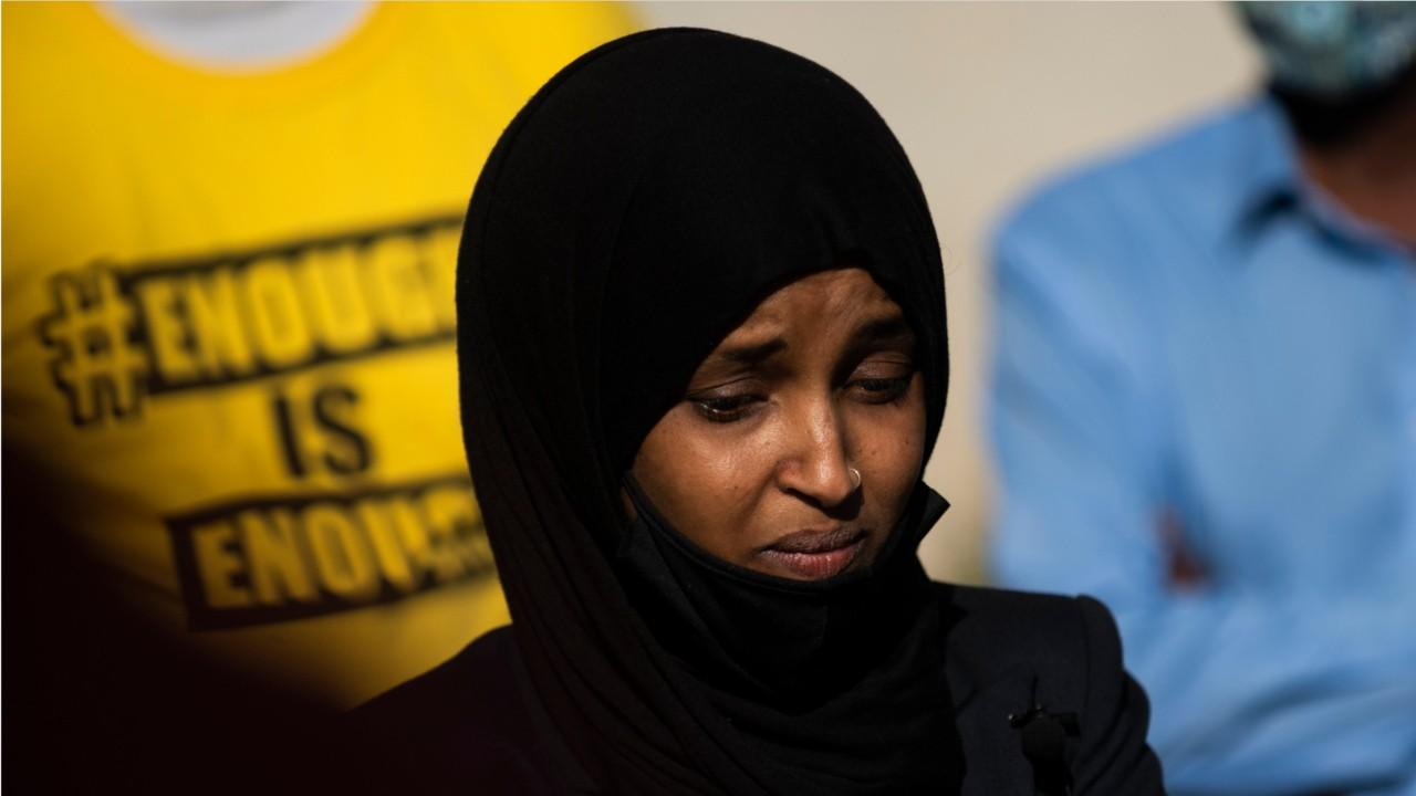 Ilhan Omar Predicted To Lose Primary - One News Page VIDEOIlhan Omar Primary