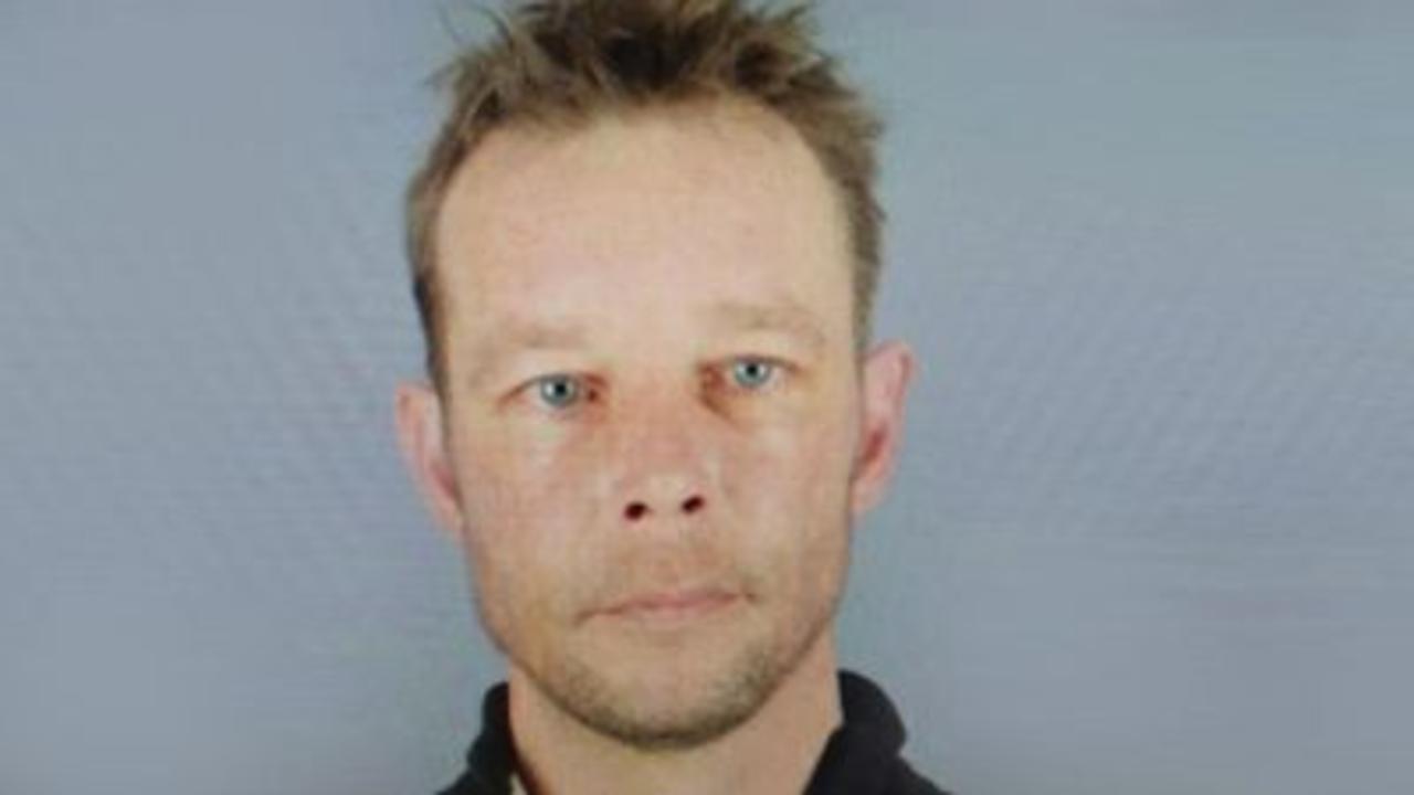 McCann suspect accused of rape