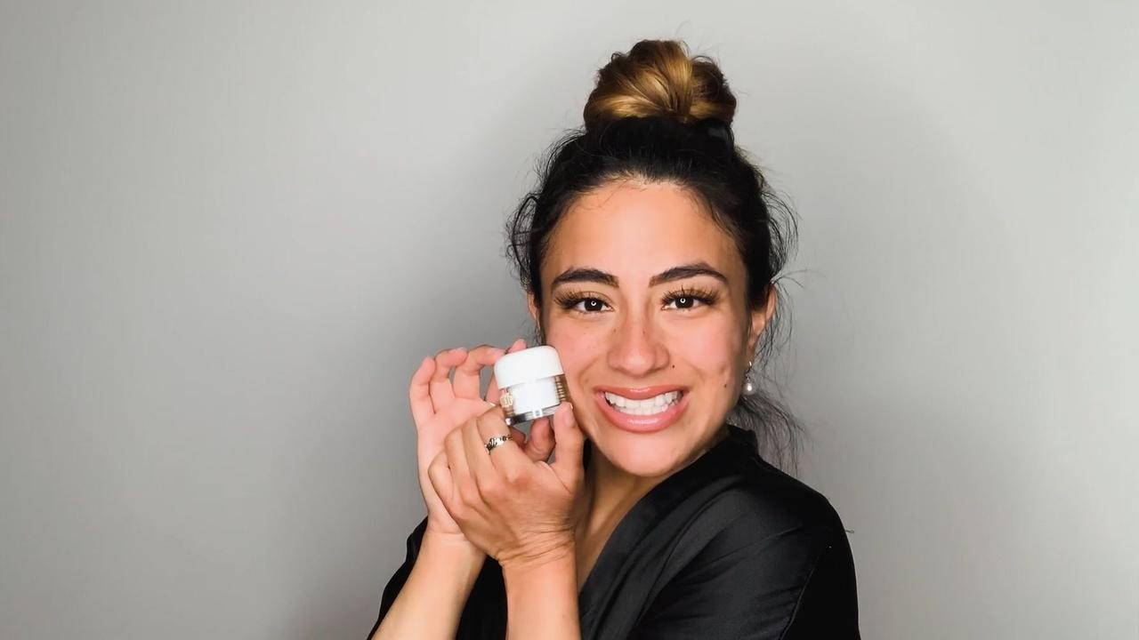 Masked and Answered, Episode 30: Ally Brooke Shares Her Skincare Routine