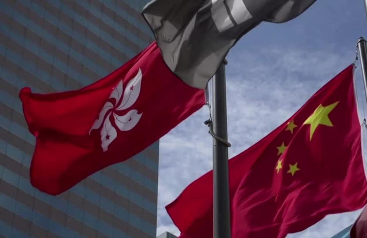HK could postpone election in democracy blow