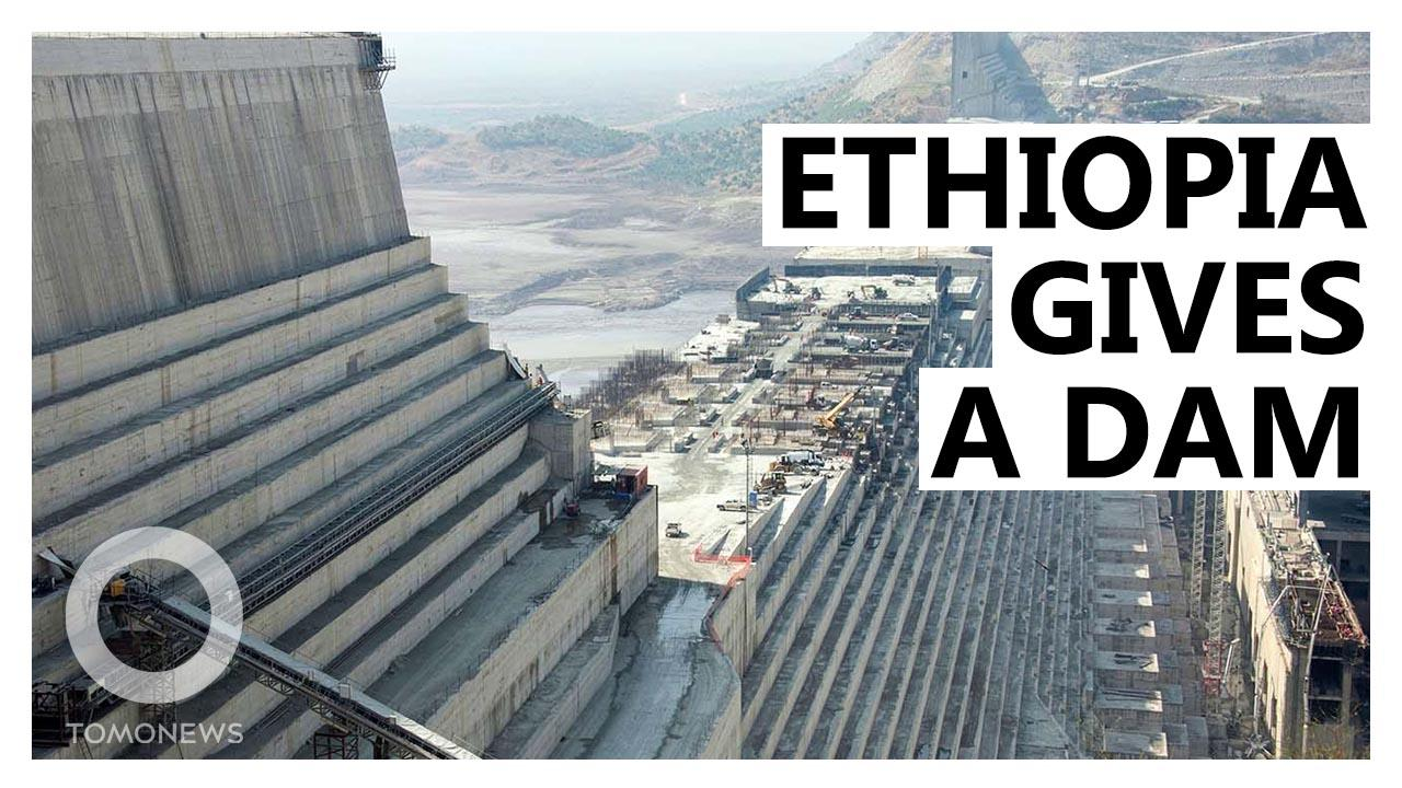 Explainer: Why Ethiopia's Huge Dam Scares Its Neighbors