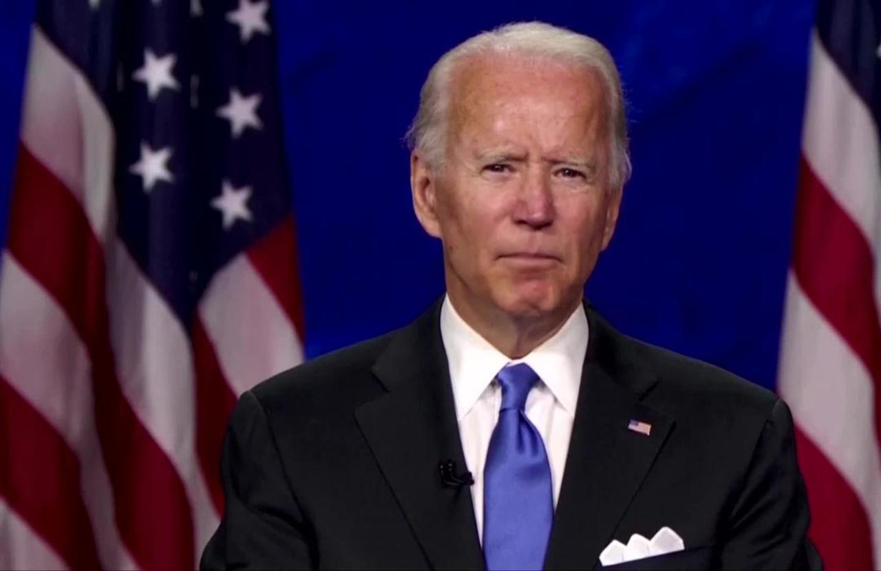 'Not a single thing American workers can't do' -Biden