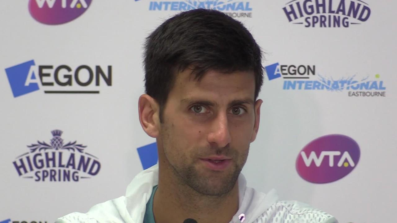 McEnroe Says Djokovic Will Be The Bad Guy For The Rest Of His Career