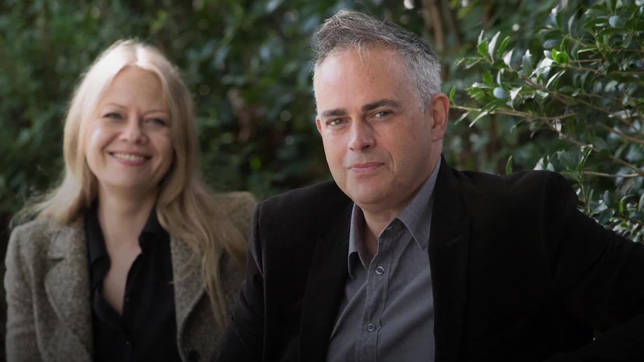 Bartley and Berry pledge to make Greens the 'main opposition' after re-election