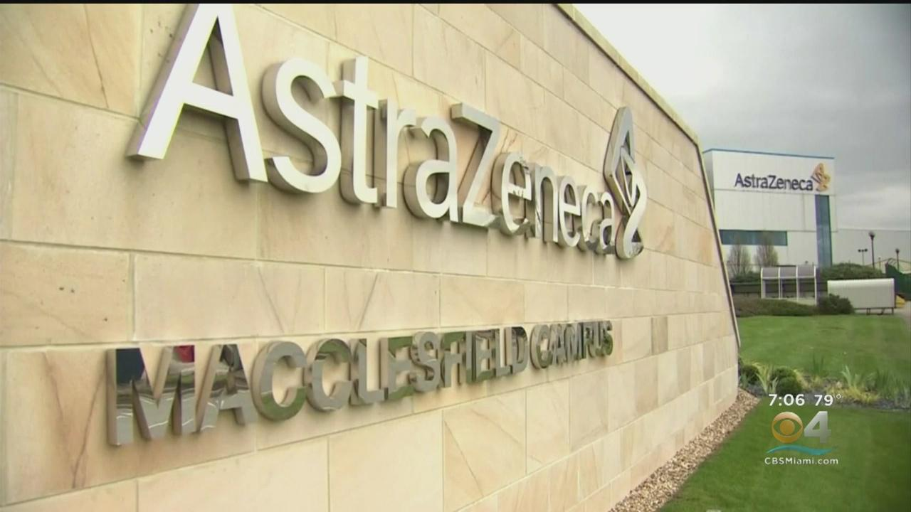 AstraZeneca Restarts Clinical Trials Of Oxford One News