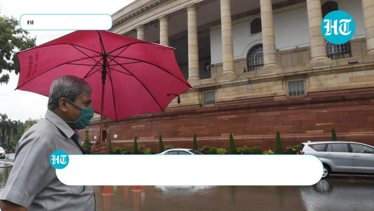 China, Covid, GDP: Congress' Parliament strategy as Rahul, Sonia fly abroad
