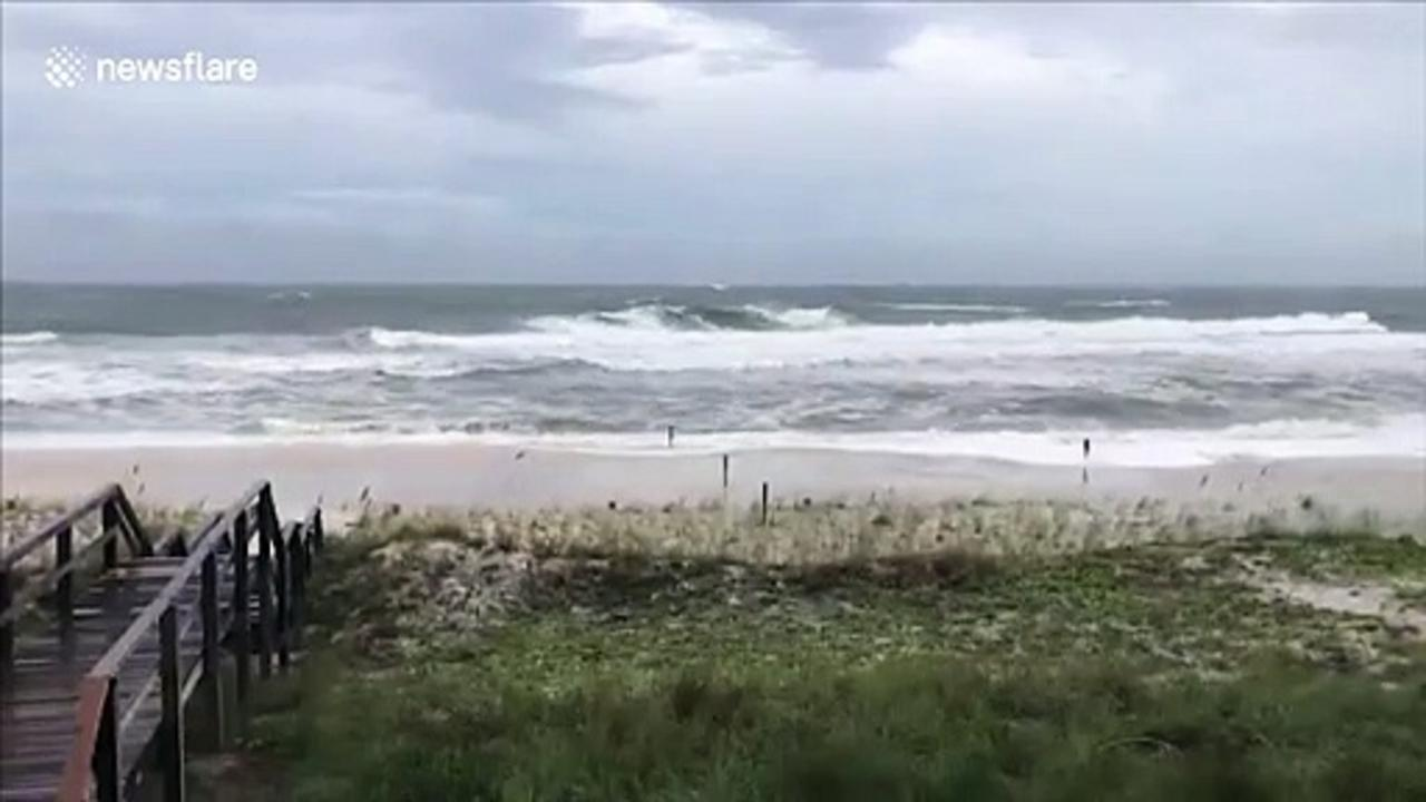 Tropical Storm Sally approaches Gulf Coast - One News Page ...Hurricane Sally