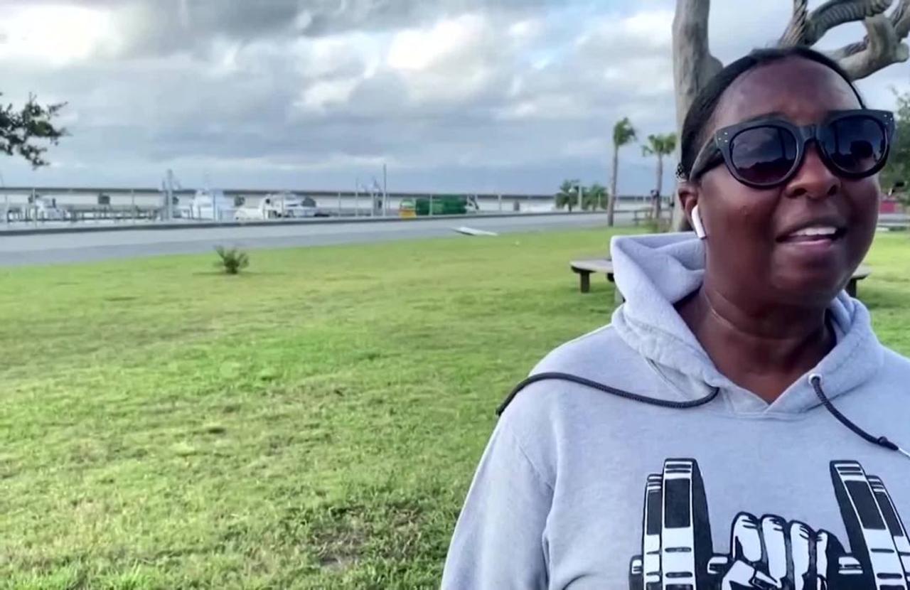 Sally, now a hurricane, threatens U.S. Gulf coast - newsR ...Hurricane Sally Tracker
