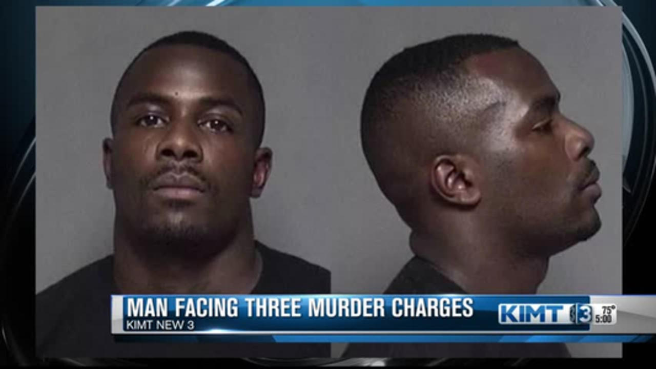 Triple Homicide in Rochester
