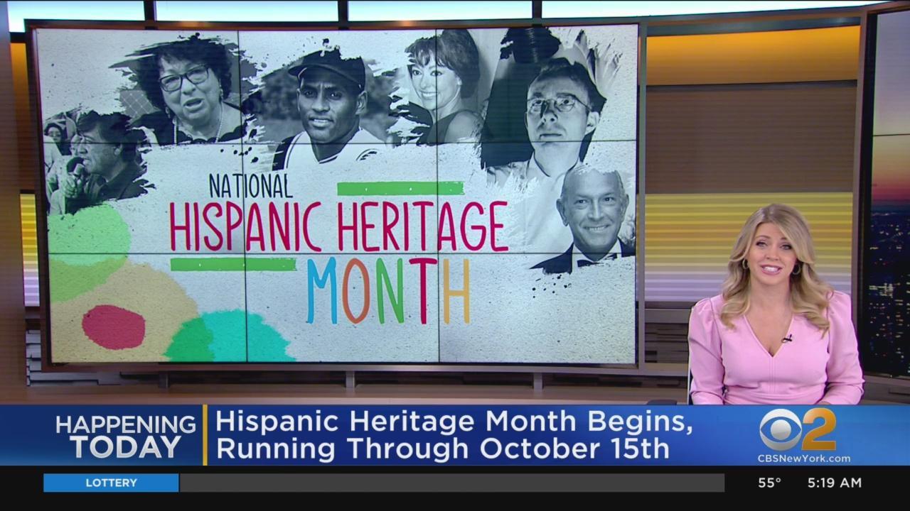 hispanic heritage month - photo #35