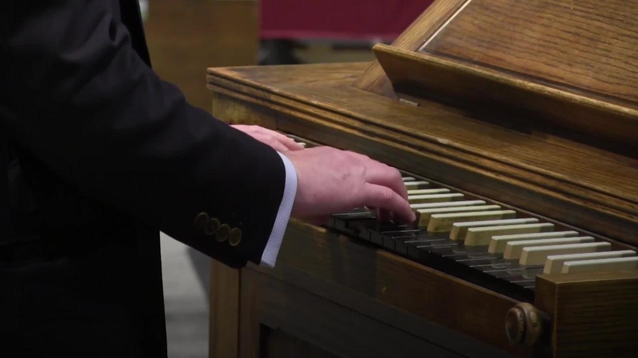 Pipes returned to organ in £2m refurbishment at York Minster