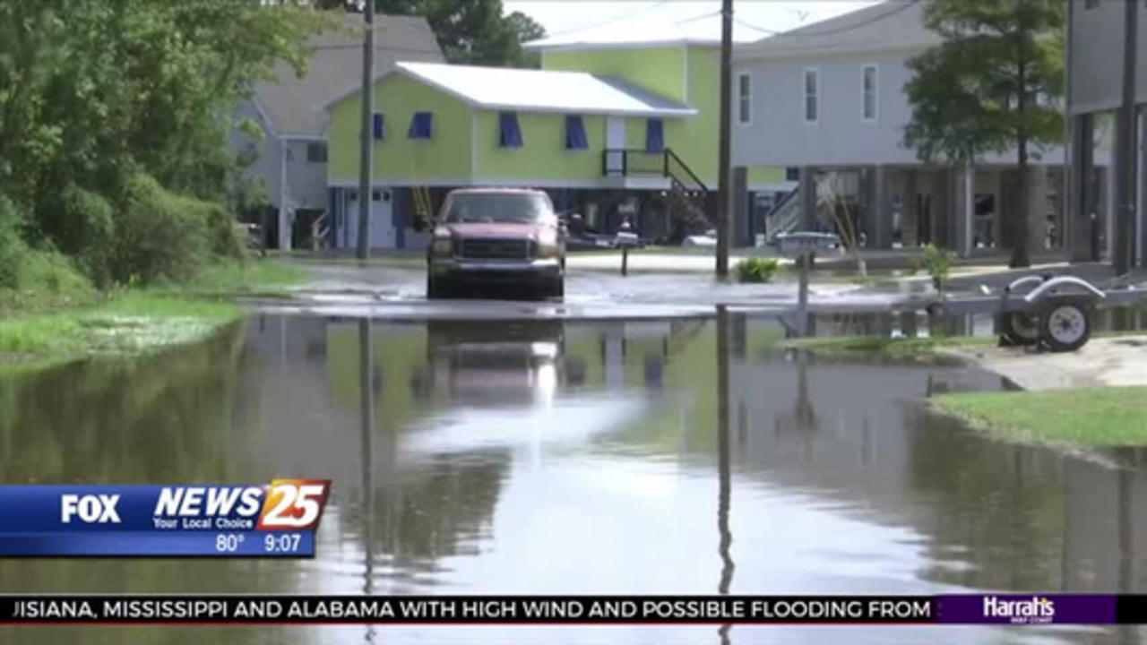 Hurricane Sally preparations across - One News Page [US] VIDEOHurricane Sally