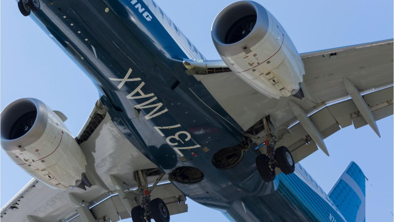 New Report Gives 'Disturbing Revelations' About Boeing 737 Max Crashes
