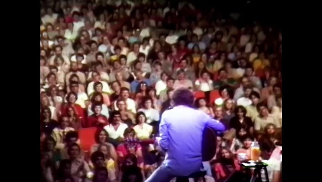 HARRY CHAPIN: WHEN IN DOUBT, DO SOMETHING  Documentary movie
