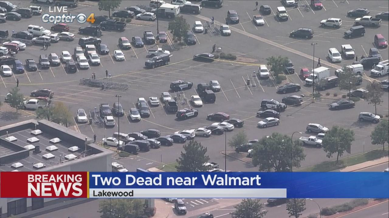 Fatal Shooting Reported In Lakewood Parking Lot, Officer Kills Alleged Shooter Nearby