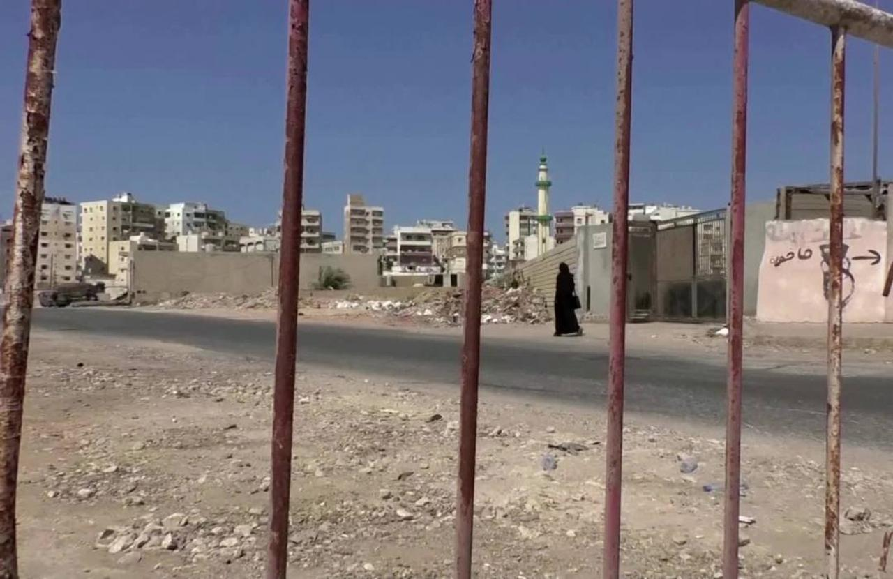 Lebanese attempt to flee, claim asylum in Cyprus