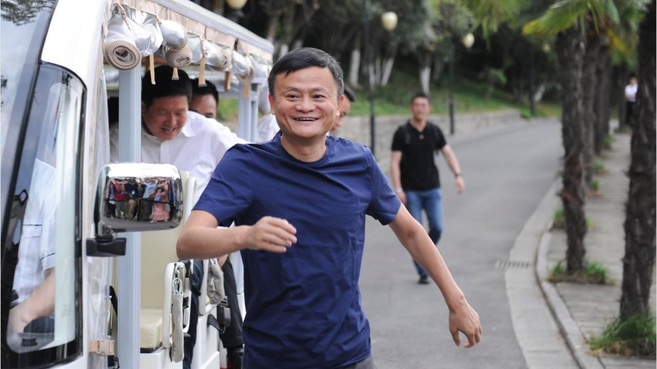 Jack Ma's Ant Group Putting Together Largest IPO In History