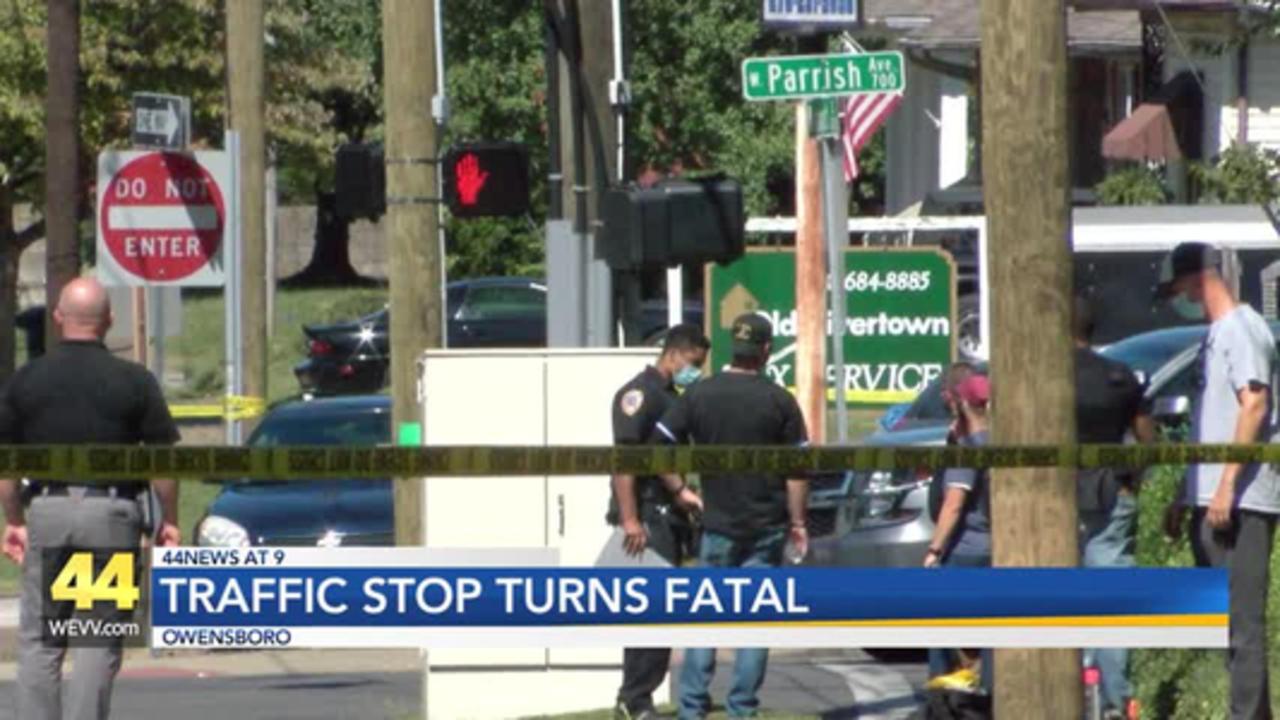 KSP Conducts Death Investigation