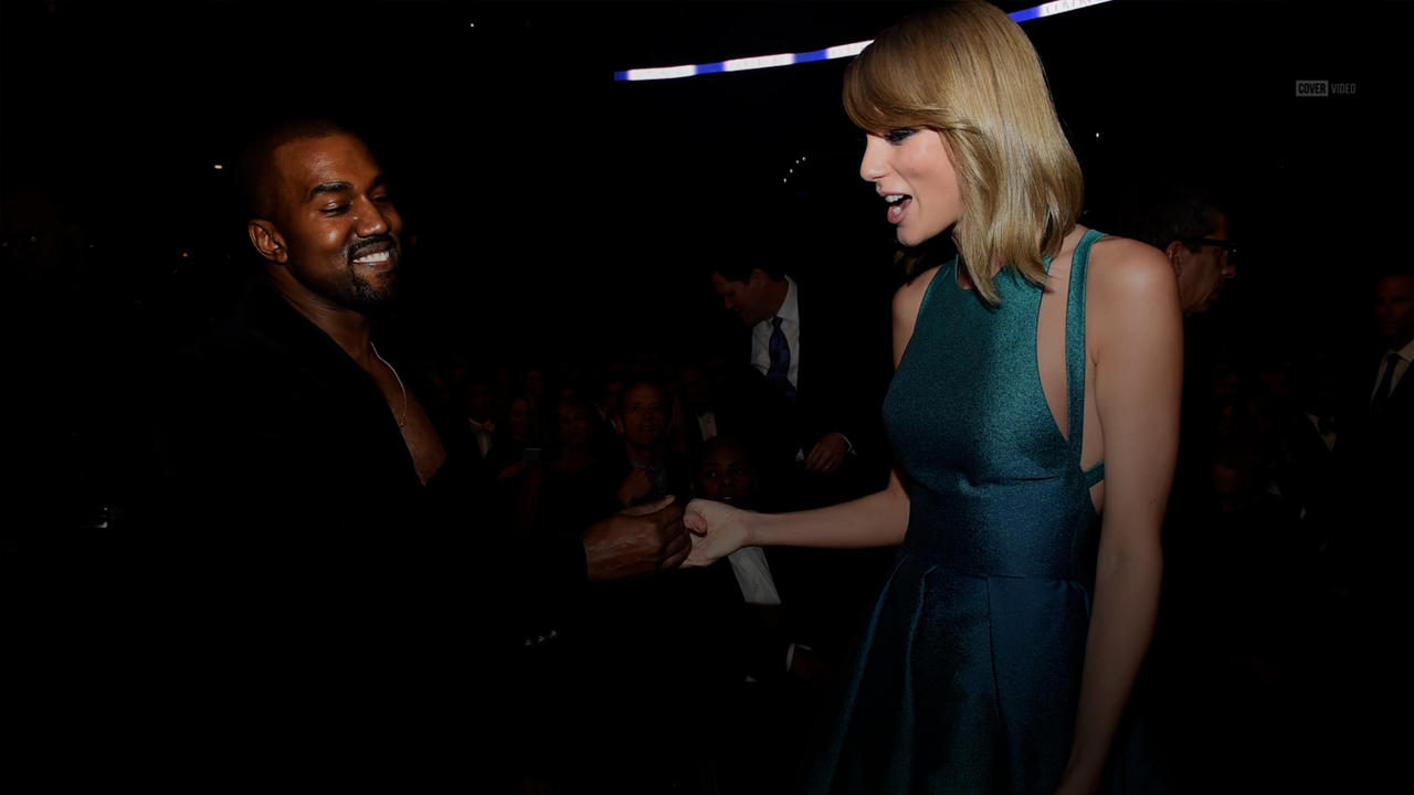 Kanye West wants to help Taylor Swift buy her masters back