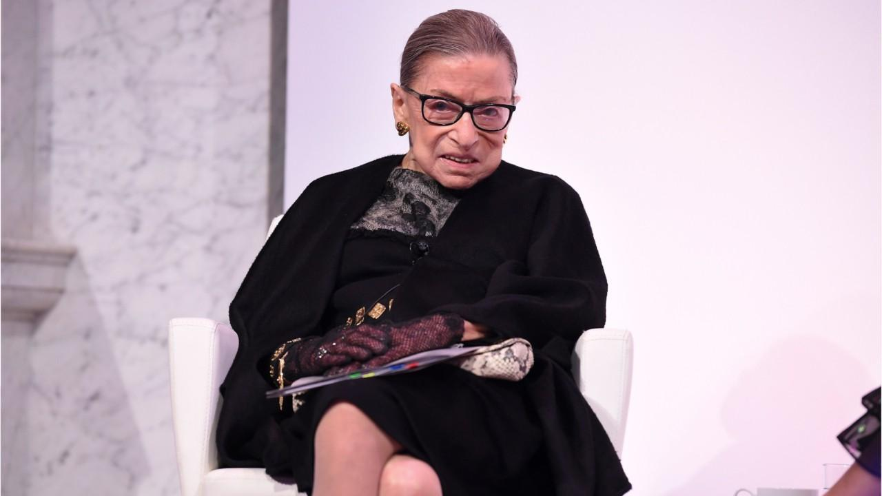 What Does RBG's Death Mean For The Health Care Industry